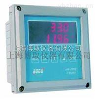 用于电厂汽水取样架上的PH计带流通池测超纯水