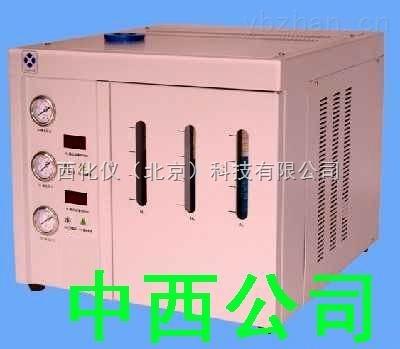 氮氫空一體機/三氣發生器型號:XS11/XYT-500G(國產) 庫號:M402792