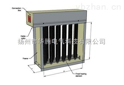 YTJRQ-30溫控加熱器