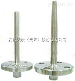 安徽天康供應熱電偶 熱電阻 雙金屬溫度計保護套管MCPT-6