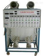 JY-GLU工业锅炉多管水循环演示装置