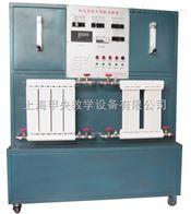JY-SR散热器热工性能实验台