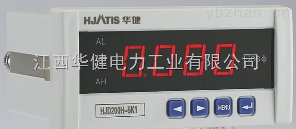 AT30F  AT30AC数显频率表