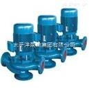 GW-管道式排污泵