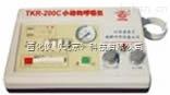 小动物呼吸机 型号:M130919 库号:M130919