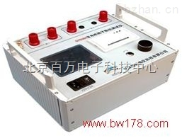 DT307-GY606A-发电机转子阻抗测试仪