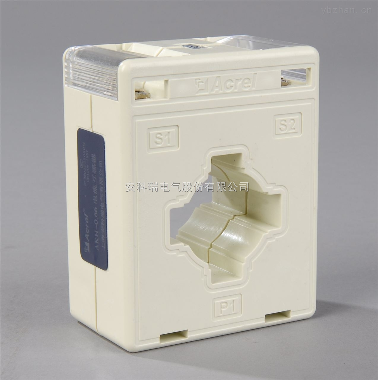 AKH-0.66系列测量型电流互感器
