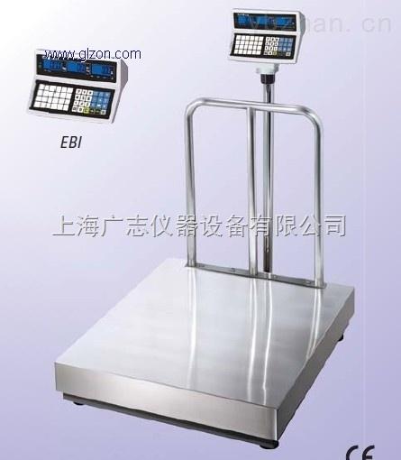 供应DBI/SPS平台秤(60kg-600kg)直销