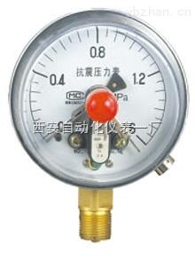 YXCJ100磁继电接点压力表