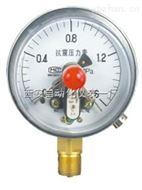 YXCHK系列抗震磁簧式电接点压力表
