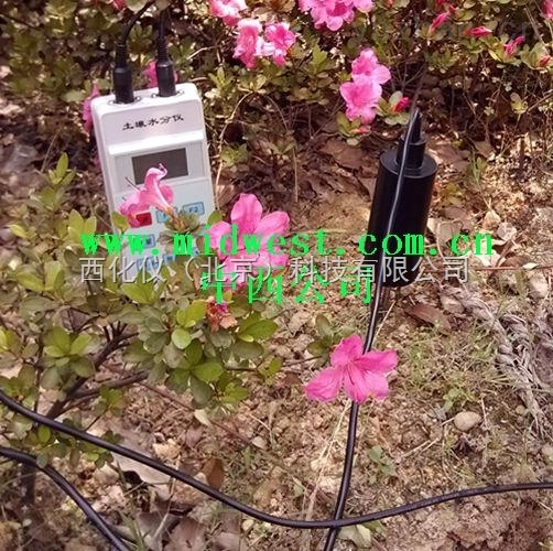 土壤水分仪/土壤湿度仪型号:M393825 库号:M393825