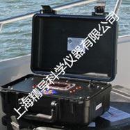 RJE STI-350地面声波接收器系统