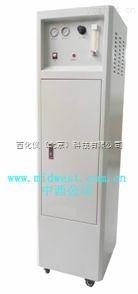 中西牌大流量氮气发生器(10L/min、纯度99.9%) 型号:ZX-N2 库号:M387636