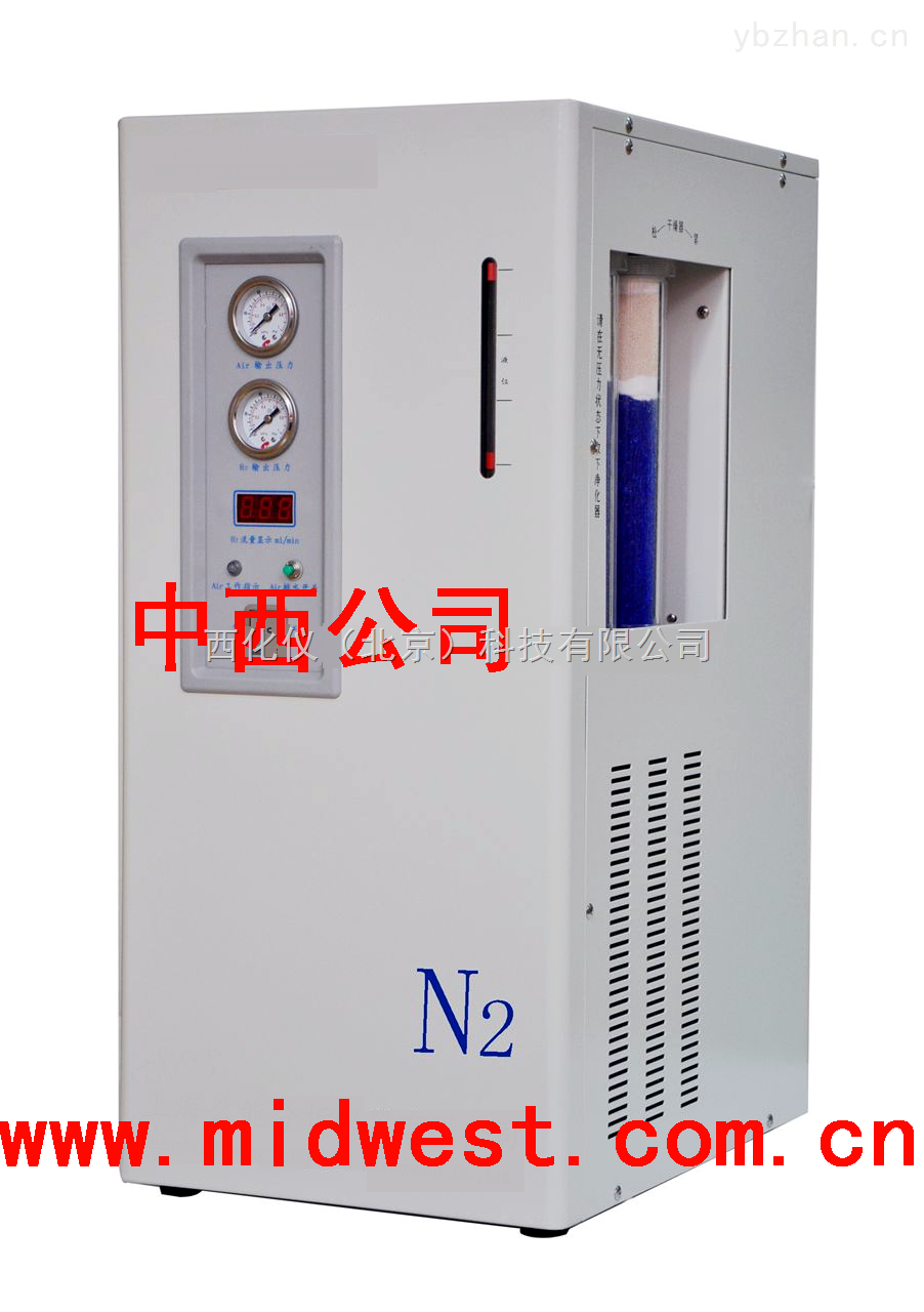 氮气发生器 型号:MN11FX/N-300P 库号:M360680