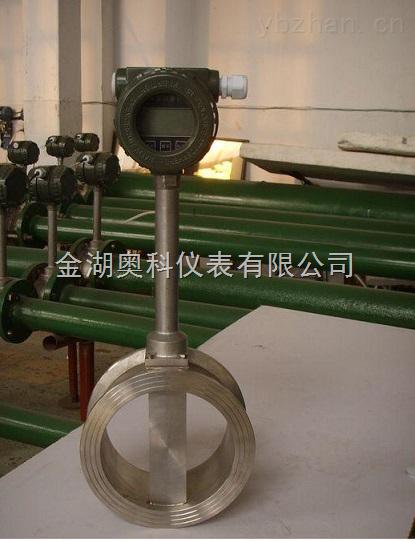 暖氣熱水流量計