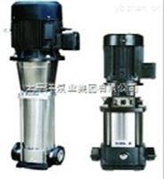 CDL立式多级不锈钢冲压泵