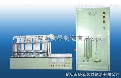 KDY—08B半自动定氮仪