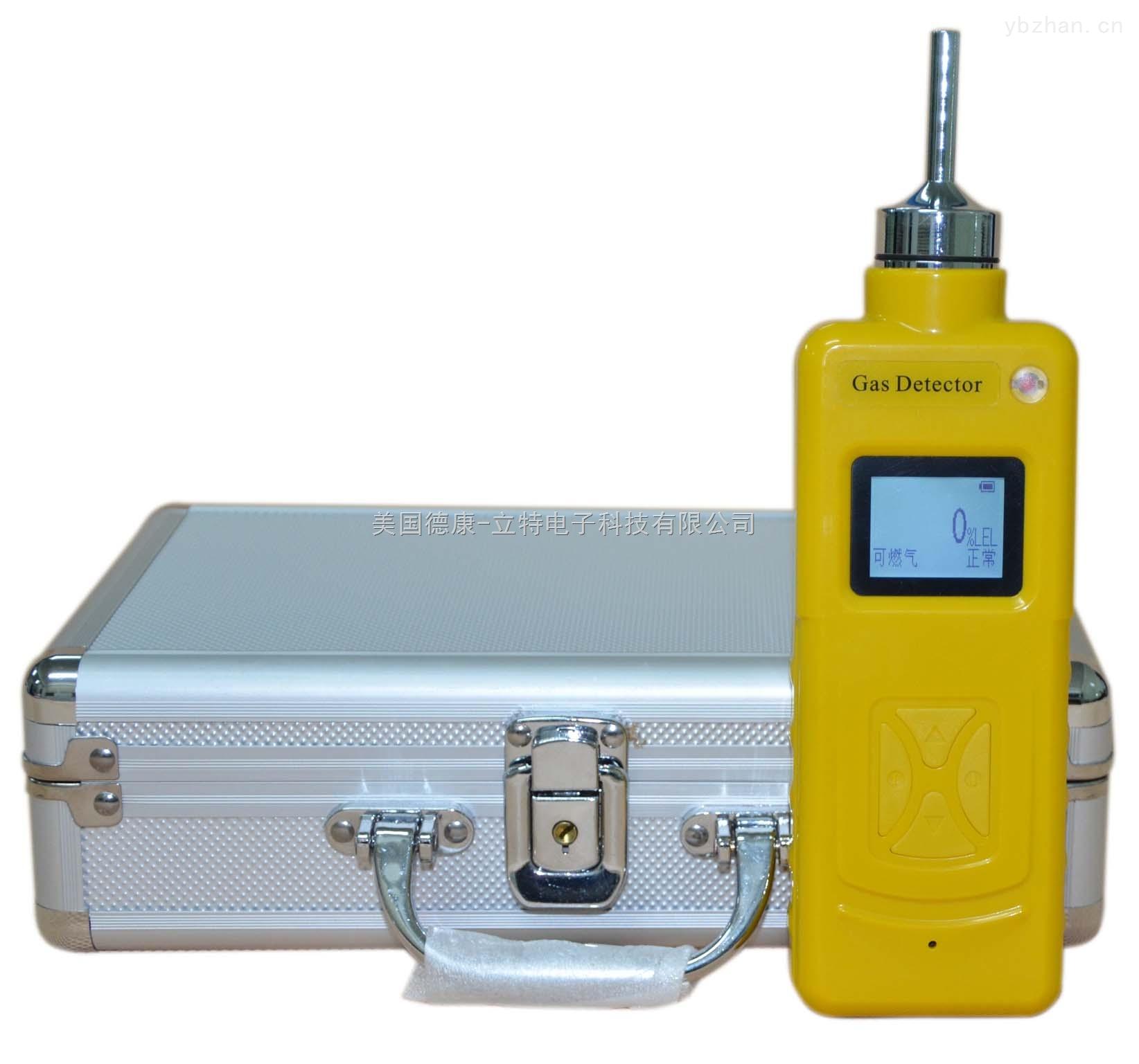 BX80+ CO2-防爆便携式二氧化碳报警仪
