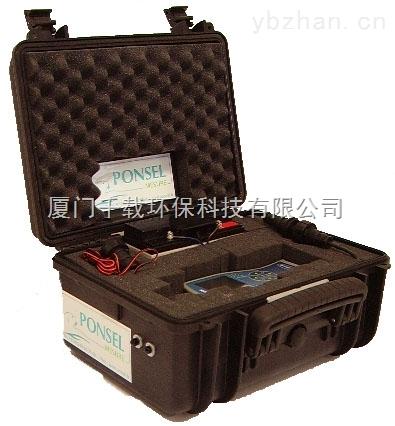 ODEON BOX-加強型野外測試箱 ODEON BOX