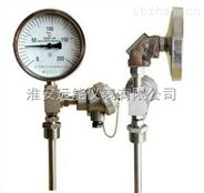 WSSXP-481热电阻双金属温度计