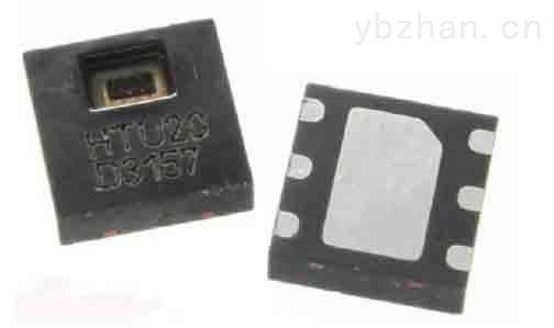 法国Humirel数字输出的温湿度传感器HTU21D