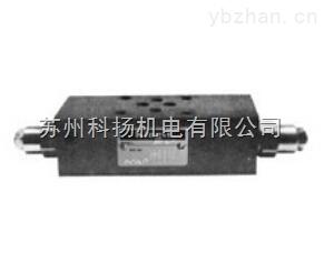 疊加式平衡閥MSCV-02A-1