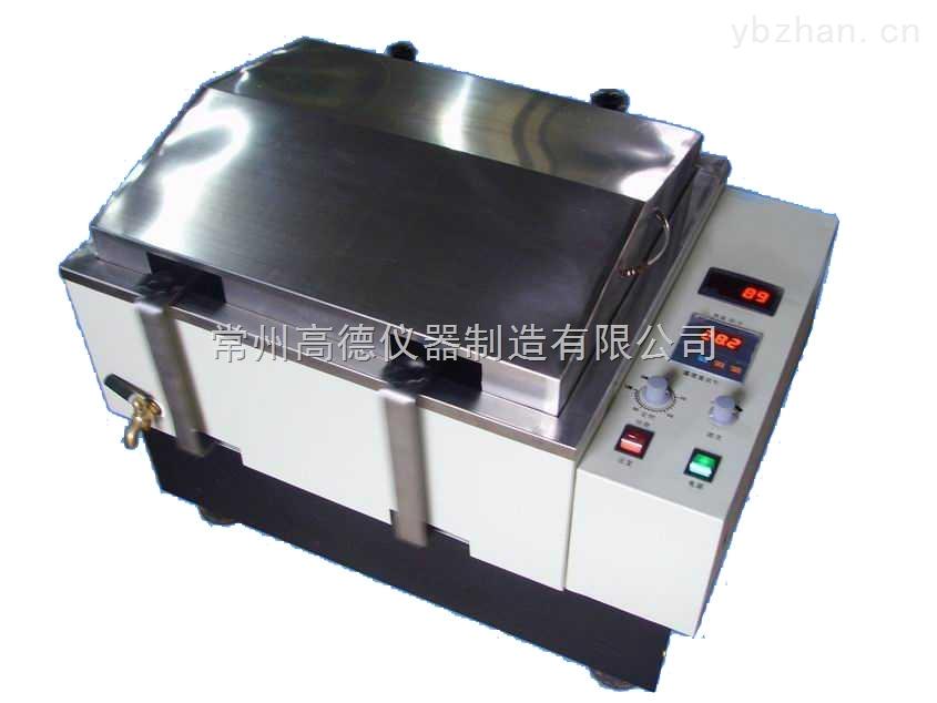 YHA-C-數顯高溫油浴振蕩器