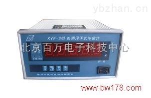 HB408-YF3-浮子式水位计仪