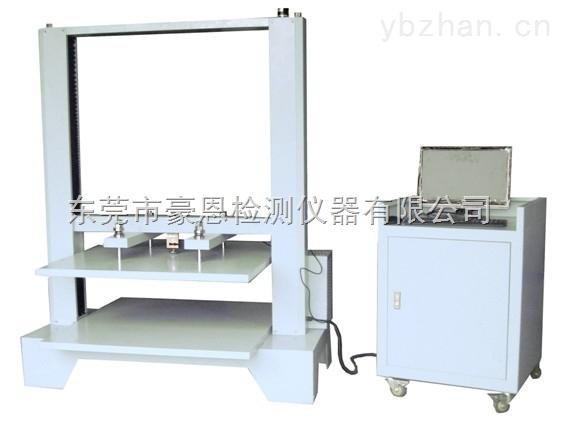電腦測控抗壓試驗機
