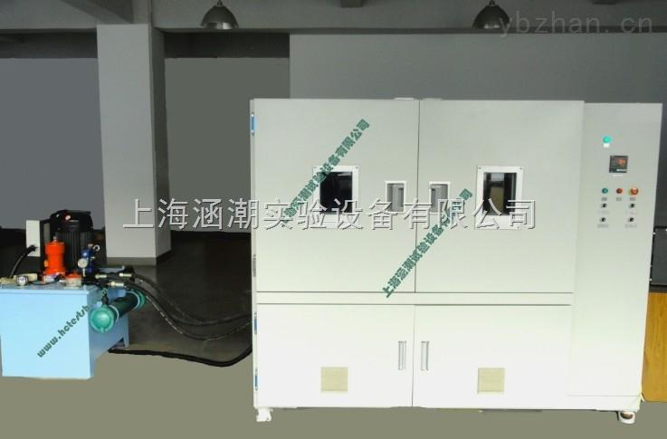 上海介质温度可控压力脉冲测试台
