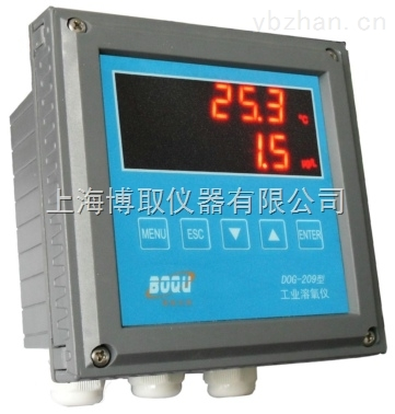 DOG-209工业溶氧仪