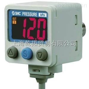 SMC數字式壓力開關ZSE40A-01-T-M