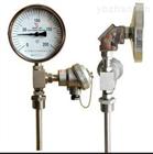 WSSE-401带热电偶双金属温度计