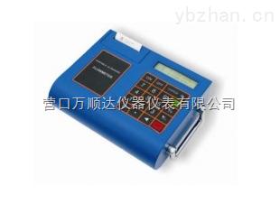 辽宁营口手持式超声波流量计CP90SC