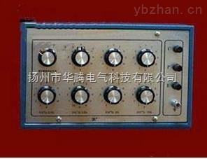 JD-1B型接地电阻表检定电阻器
