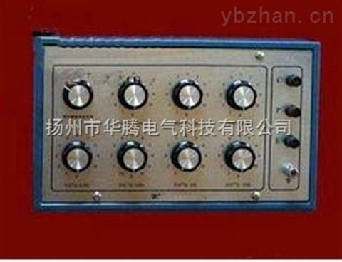 JD-1B型接地電阻表檢定電阻器