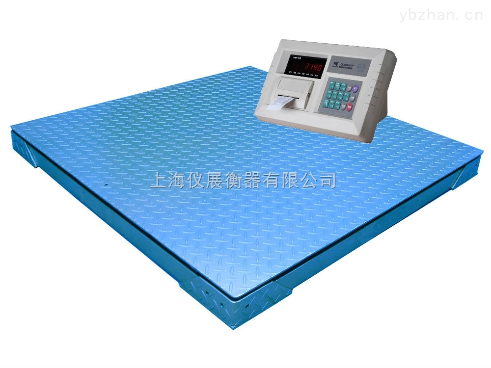中小型電子地磅秤,Z大稱量1-10噸