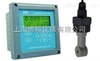 测混合酸采用电导率原理