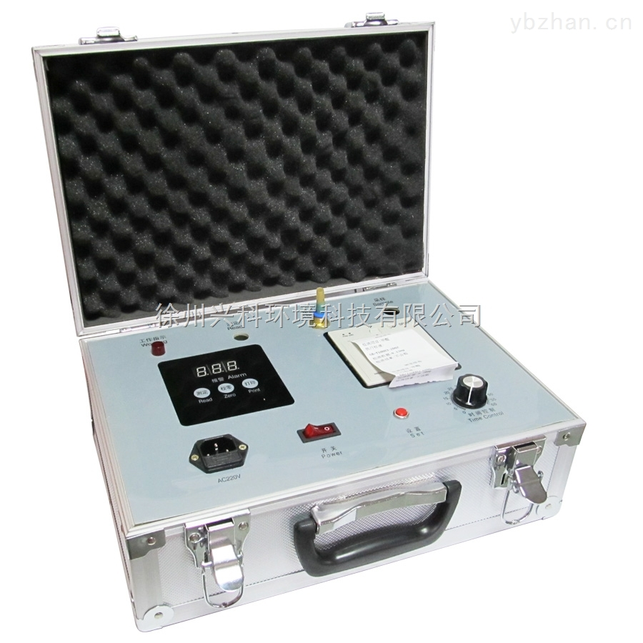 甲醛治理公司供貨商甲醛檢測儀生產廠家甲醛檢測儀報價