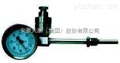安徽天康生产WSSE-401/E分度带热电偶双金属温度计