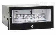 矩形(接點)膜盒壓力表