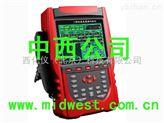 单相/三相电能表现场校验仪 型号:WH11/HGDC-3521库号:M401086