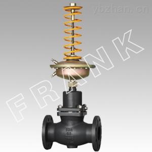 VAD3、VAD4-進口自力式差壓控制閥、進口蒸汽差壓調節閥