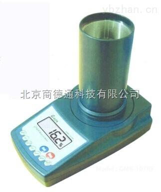 多参数谷物水份测定仪
