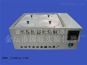 HH-S数显电热恒温水浴锅