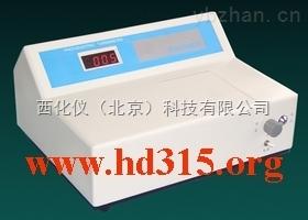 數顯式渾濁度儀/光電濁度儀(國產)
