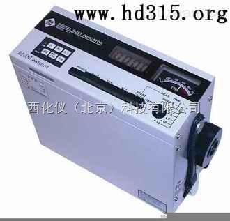 便攜式微電腦粉塵儀/粉塵測定儀/粉塵檢測儀 型號:BH01-P5L2C/P-5L2C庫號:M275350