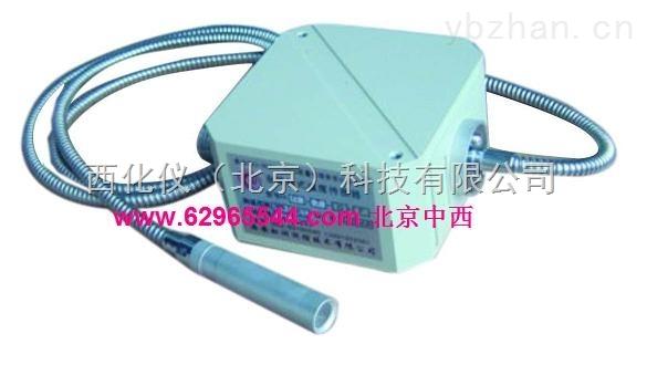 光纤温度传感器600-2000℃ 型号:HH5-H-G系列库号:M180904