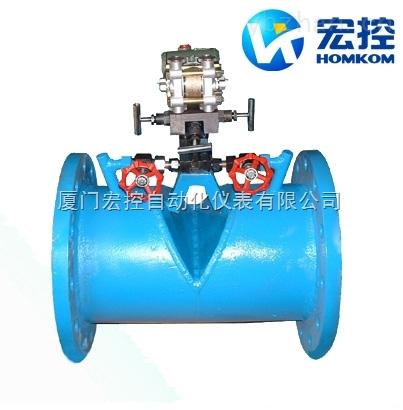 HKLGB發生爐煤氣孔板流量計