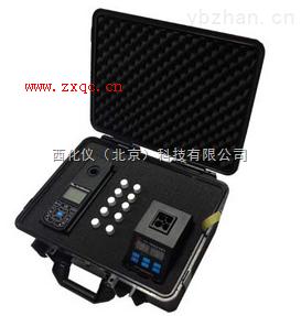 便攜式總磷測定儀 型號: PWN-810A庫號:M103639